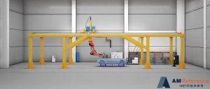 全球最大多材料混合增材制造系统发布,可打印金属和树脂