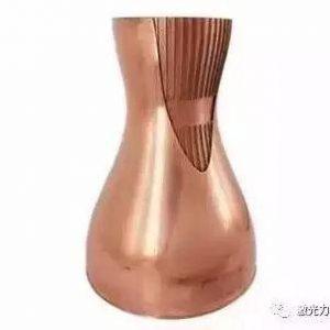 国内金属铜合金3D打印案例