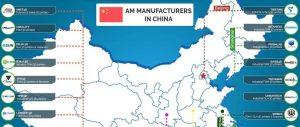 中国高分子材料3D打印发展现状概览