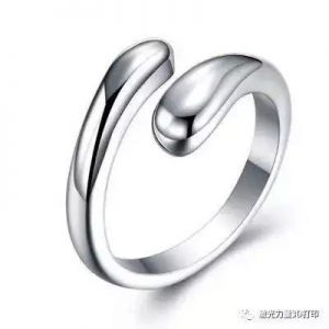 金属粉末3D打印用于珠宝首饰快速制造
