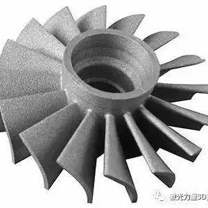 管窥国内金属3D打印的应用与发展现状
