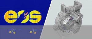 使用EOS光学层析成像代替无损检测保证增材制造部件质量