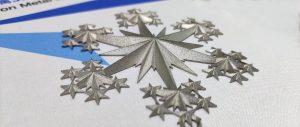 基于SLM的增减材混合制造新形式:激光熔融与超快激光切割相结合