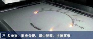 多光束下的3D打印系统(二):激光对齐校准将严重影响大尺寸零件的打印质量