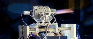 航空大国为何进行微型涡喷发动机的3D打印应用开发