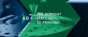 你应该知道的3D打印行业40+统计数据[2020]