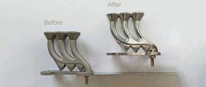 增材制造中表面光洁度的重要性,及光整加工技术的种类和应用现状