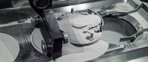金属3D打印构建基板全封闭自动更换解决方案