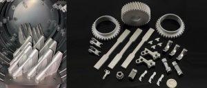 快速热处理 | 可平衡3D打印钛合金的强度和延展性,大幅提升塑性