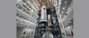 航天一院全3D打印芯级捆绑支座通过长征五号B飞行考核验证