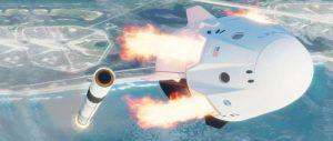 SpaceX首次载人火箭发射成功,3D打印发挥作用,开始纳入Velo3D无支撑金属打印
