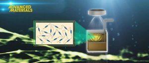 南科大在液晶弹性体3D打印研究方面取得新进展