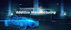 详述:主流汽车制造商正在如何使用增材制造技术