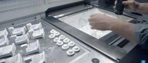 揭示惠普MJF技术熔融机制、墨水成分和新旧粉末特性变化