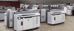 惠普3D打印技术的演变:从聚合物到金属增材制造