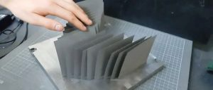 突破0.1mm极限,3D打印钨材料实现70μm新水平