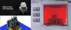 Fraunhofer开发多材料喷射系统:可同时打印陶瓷、金属等四种材料