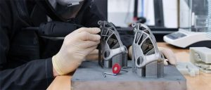 国外3D打印从业人员如何进行职业培训和资格认证