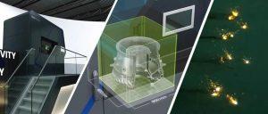 SLM Solutions上市12激光、20倍速NXG XII 600金属3D打印机