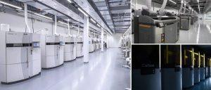 3D打印已实现批量化制造的5个案例