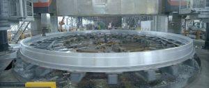 重磅!国家增材中心10m级高强铝合金重型运载火箭连接环实现一体化制造