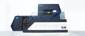发布仅两月,12激光器金属3D打印机获5台订单