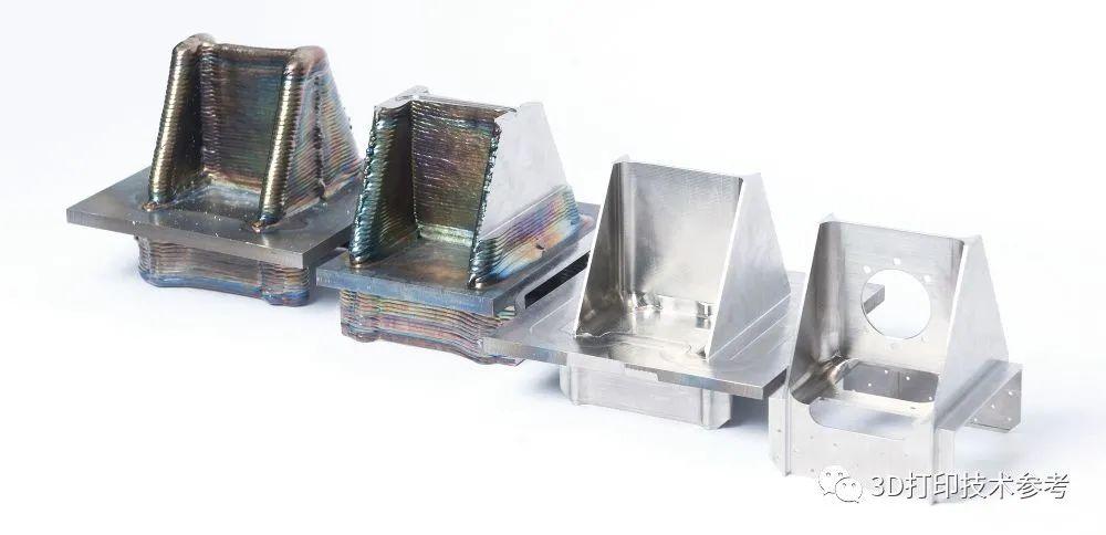 Norsk Titanium交付波音787钛锻件3D打印替代产品,再获航空航天新订单