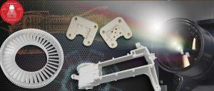 一种3D打印陶瓷新配方——抵制缺陷,降低收缩率、提高强度