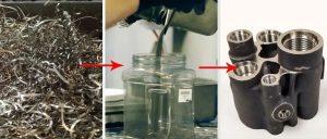 破除忧虑——采用金属回收废料制造的3D打印粉末能否符合规格