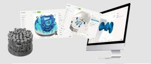有没有一款3D打印数据处理软件,能满足齿科加工的所有需求?