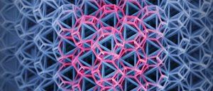 美大学借助3D打印开发出新型轻便、可防止变形失效的超材料