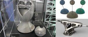 3D打印点阵结构:材料疲劳容限设计与制造的力学性能综述