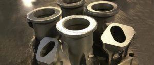 GE公司的新尝试:采用金属3D打印代替铸造,发现成本更加经济