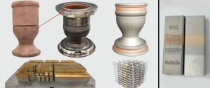 新趋势:使用多工艺融合开发3D打印多材料梯度合金