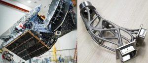 与航空航天用户绑定,3D打印服务商获发展契机
