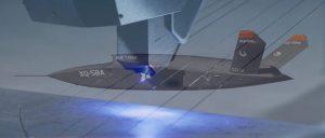 美空军研究室大力开发连续复合材料3D打印,并用于无人机机翼成型