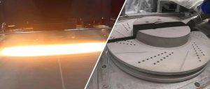 GE增材:通用旗下多部门支持转向粘结剂喷射金属3D打印技术