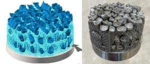 齿科3D打印新趋势:从数字化到智能化,降低使用门槛并提高批量化生产效率