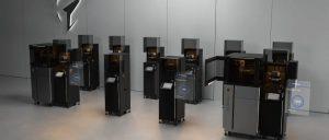 3D打印迎来新机遇,全球化齿科头部企业如何借势腾飞?