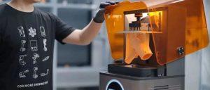 减少试错成本,研发工程师选择3D打印机要看哪些关键点